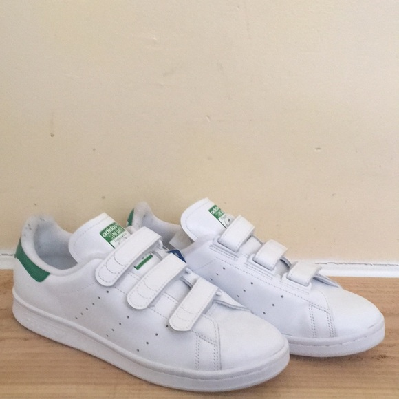 best service ad44c b8d97 Adidas Stan Smith CF (mens sizing!) NWT